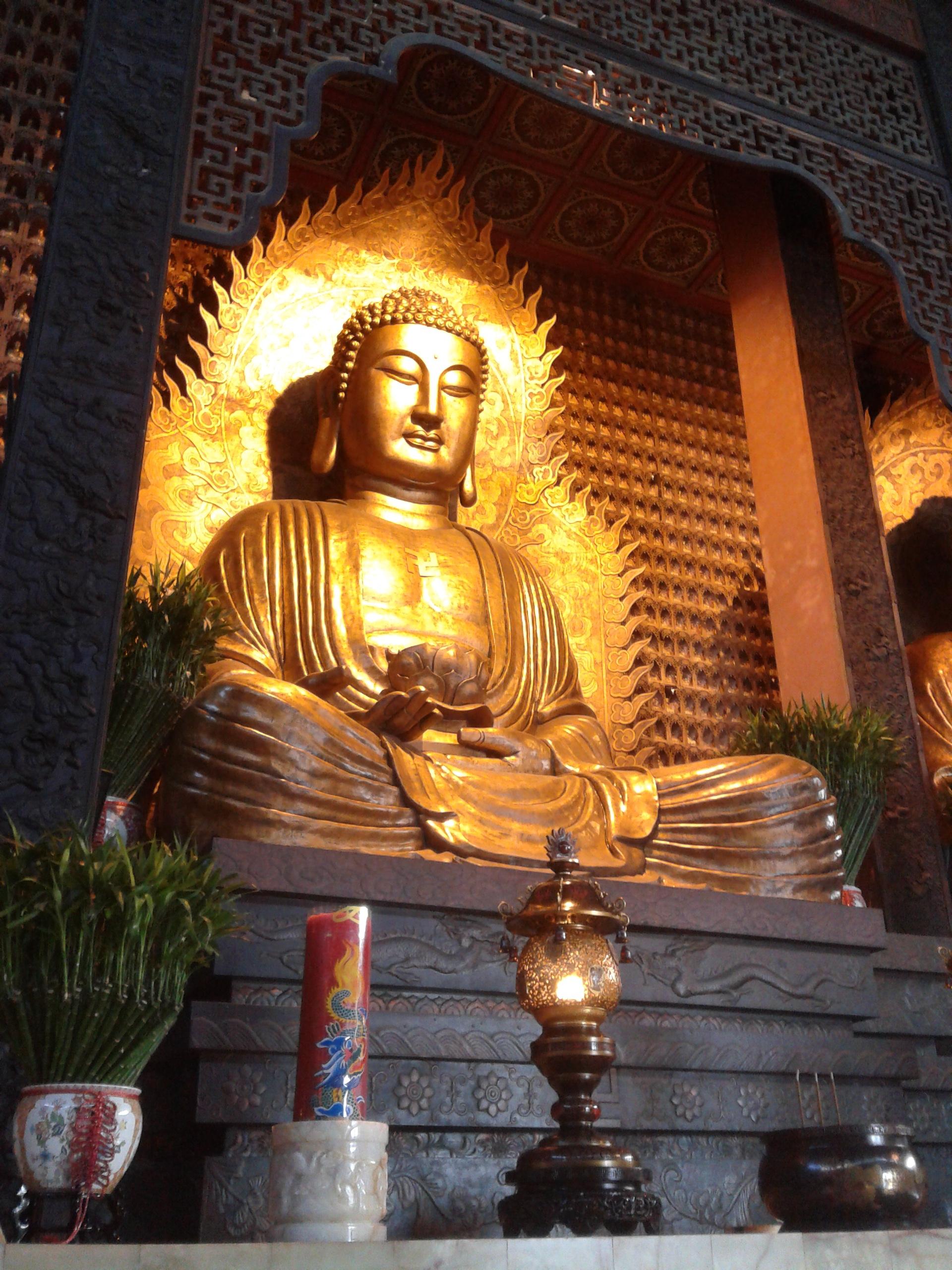 中國佛教協會