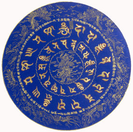佛教 Buddhism