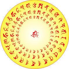 佛經 Sutra