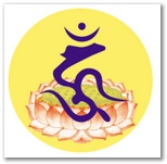 佛經 咒輪 梵文  佛教 buddhism